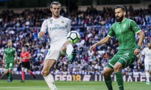 Soi kèo Real Madrid vs Leganes 03h15 ngày 31/10/2019 – Kèo nhà cái bóng đá