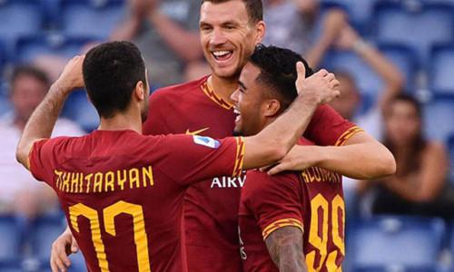 Soi kèo Roma vs M'gladbach 23h55 ngày 24/10/2019 – Kèo nhà cái bóng đá