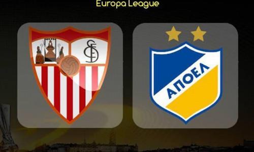 Soi kèo Sevilla vs APOEL 02h00 ngày 04/10/2019 – Kèo nhà cái bóng đá