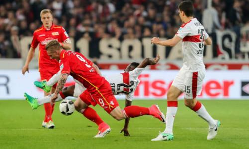 Soi kèo Stuttgart vs Wiesbaden 23h30 ngày 4/10 – Kèo nhà cái bóng đá