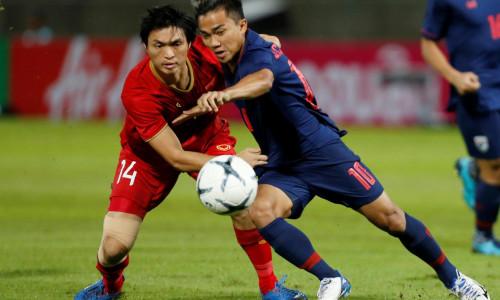 Soi kèo Thái Lan vs Congo 19h00 ngày 10/10/2019 – Kèo nhà cái bóng đá