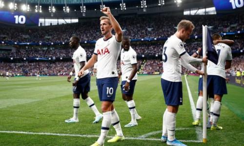 Soi kèo Tottenham vs Crvena Zvezda 02h00 ngày 23/10/2019 – Kèo nhà cái bóng đá