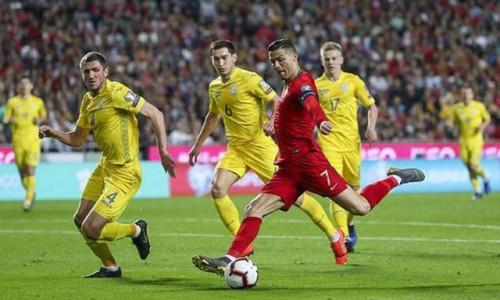 Soi kèo Ukraine vs Bồ Đào Nha 01h45 ngày 15/10/2019 – Kèo nhà cái bóng đá