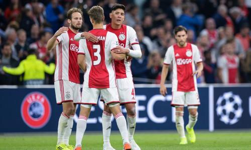 Soi kèo Valencia vs Ajax 02h00 ngày 03/10/2019 – Kèo nhà cái bóng đá