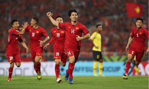 Soi kèo Việt Nam vs Malaysia 20h00 ngày 10/10/2019 – Kèo nhà cái bóng đá