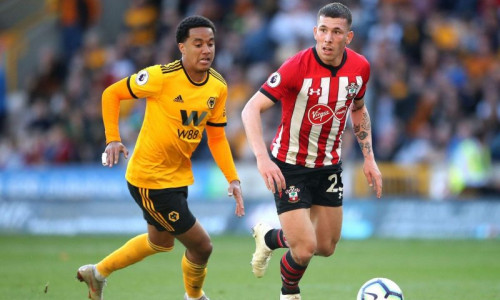 Soi kèo Wolves vs Southampton 21h00 ngày 19/10 – Kèo nhà cái bóng đá