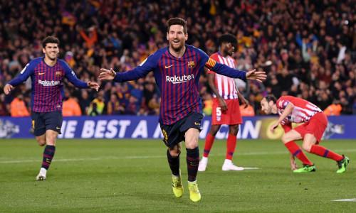 Soi kèo Atletico Madrid vs Barcelona 03h00 ngày 02/12 – Kèo nhà cái bóng đá