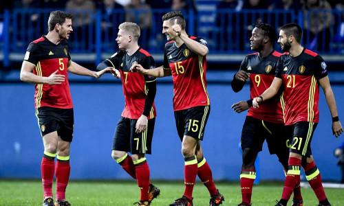 Soi kèo Bỉ vs Cyprus 02h45 ngày 20/11 – Kèo nhà cái bóng đá
