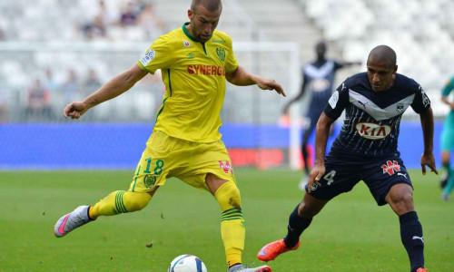 Soi kèo Bordeaux vs Nantes 21h00 ngày 03/11 – Kèo nhà cái bóng đá
