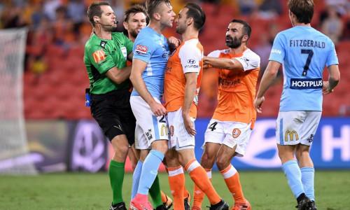 Soi kèo Brisbane Roar vs Melbourne City 12h00 ngày 17/11 – Kèo nhà cái bóng đá