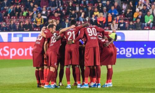 Soi kèo Cluj vs Rennes 00h55 ngày 08/11 – Kèo nhà cái bóng đá