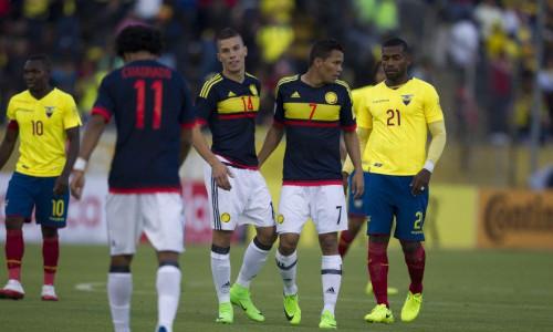 Soi kèo Ecuador vs Colombia 08h00 ngày 20/11 – Kèo nhà cái bóng đá