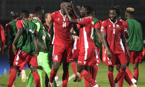 Soi kèo Egypt vs Kenya 23h00 ngày 14/11 – Kèo nhà cái bóng đá
