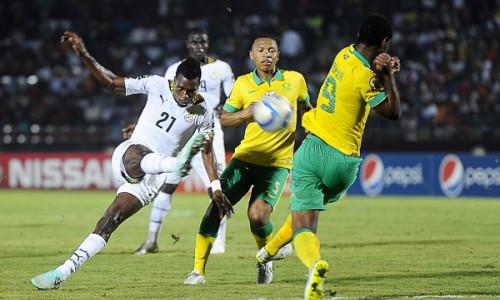 Soi kèo Ghana vs Nam Phi 02h00 ngày 15/11 – Kèo nhà cái bóng đá