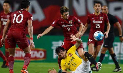 Soi kèo Guangzhou Evergrande vs Shanghai SIPG 18h35 ngày 23/11 – Kèo nhà cái bóng đá