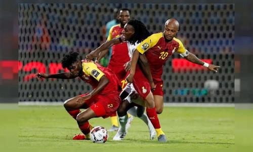 Soi kèo Guinea Bissau vs Eswatini 23h00 ngày 13/11 – Kèo nhà cái bóng đá