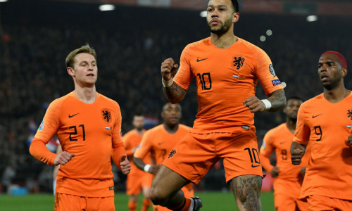 Soi kèo Hà Lan vs Estonia 02h45 ngày 20/11 – Kèo nhà cái bóng đá