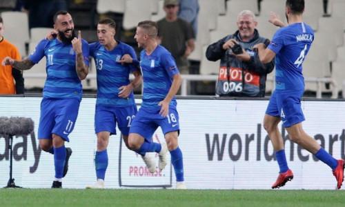 Soi kèo Hy Lạp vs Phần Lan 02h45 ngày 19/11 – Kèo nhà cái bóng đá