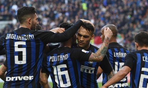 Soi kèo Inter vs SPAL 21h00 ngày 01/12 – Kèo nhà cái bóng đá