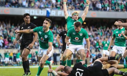 Soi kèo Ireland vs New Zealand 02h45 ngày 15/11 – Kèo nhà cái bóng đá