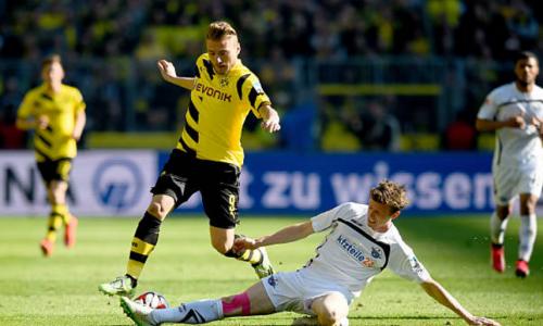 Soi kèo Dortmund vs Paderborn 02h30 ngày 23/11 – Kèo nhà cái bóng đá