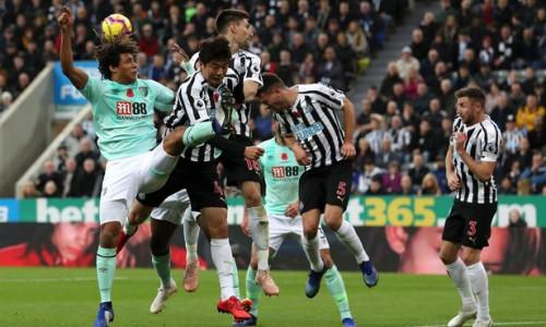 Soi kèo Newcastle vs Bournemouth 22h00 ngày 09/11 – Kèo nhà cái bóng đá