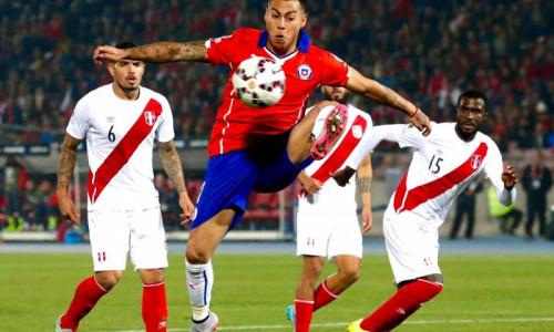 Soi kèo Peru vs Chile 08h00 ngày 20/11 – Kèo nhà cái bóng đá