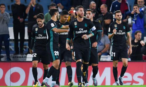 Soi kèo Real Madrid vs Sociedad 00h30 ngày 24/11 – Kèo nhà cái bóng đá