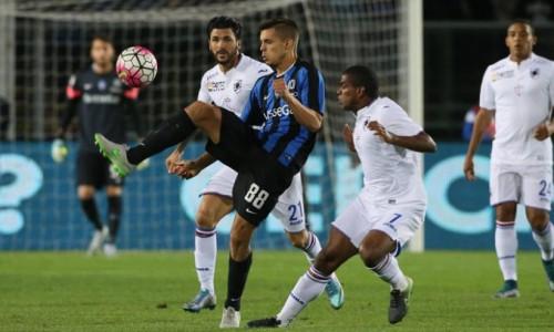 Soi kèo Sampdoria vs Atalanta 21h00 ngày 10/11 – Kèo nhà cái bóng đá