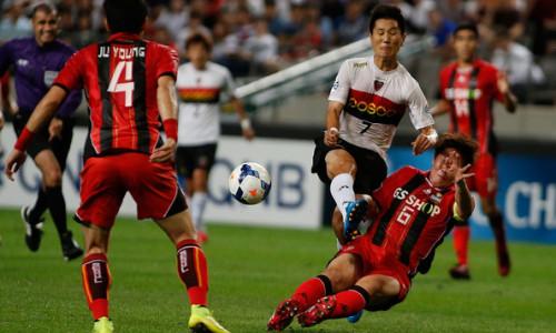 Soi kèo Seoul vs Pohang Steelers 12h00 ngày 23/11 – Kèo nhà cái bóng đá