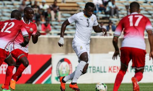 Soi kèo Sierra Leone vs Lesotho 23h00 ngày 13/11 – Kèo nhà cái bóng đá
