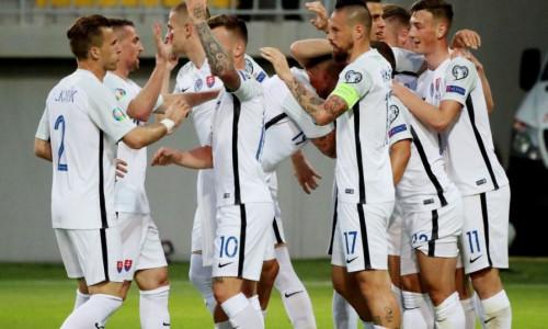 Soi kèo Slovakia vs Azerbaijan 02h45 ngày 20/11 – Kèo nhà cái bóng đá