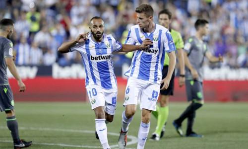 Soi kèo Sociedad vs Leganes 03h00 ngày 09/11 – Kèo nhà cái bóng đá