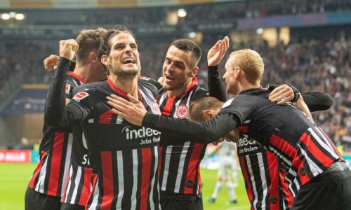 Soi kèo Standard Liege vs Frankfurt 00h55 ngày 08/11 – Kèo nhà cái bóng đá