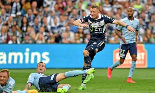 Soi kèo Sydney vs Melbourne Victory 14h30 ngày 17/11 – Kèo nhà cái bóng đá