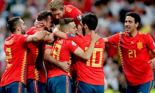 Soi kèo Tây Ban Nha vs Romania 02h45 ngày 19/11 – Kèo nhà cái bóng đá