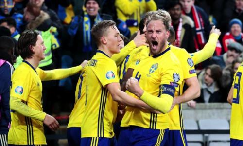 Soi kèo Thụy Điển vs Faroe 02h45 ngày 19/11 – Kèo nhà cái bóng đá