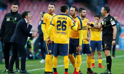 Soi kèo Verona vs Fiorentina 21h00 ngày 24/11 – Kèo nhà cái bóng đá