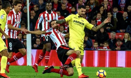 Soi kèo Villarreal vs Bilbao 20h00 ngày 03/11 – Kèo nhà cái bóng đá