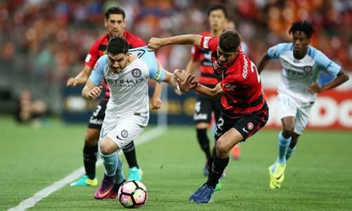 Soi kèo Western Sydney vs Melbourne City 15h30 ngày 22/11 – Kèo nhà cái bóng đá