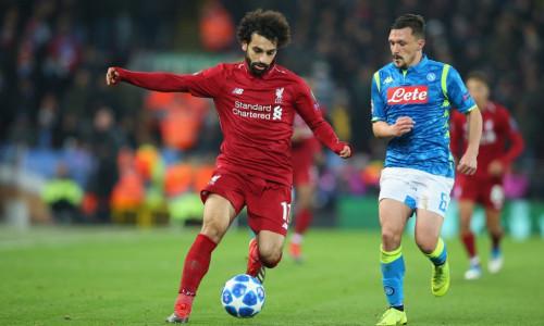 Soi kèo Liverpool vs Napoli 03h00 ngày 28/11 – Kèo nhà cái bóng đá