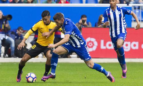 Soi kèo Alaves vs Valladolid 19h00 ngày 9/11 – Kèo nhà cái bóng đá