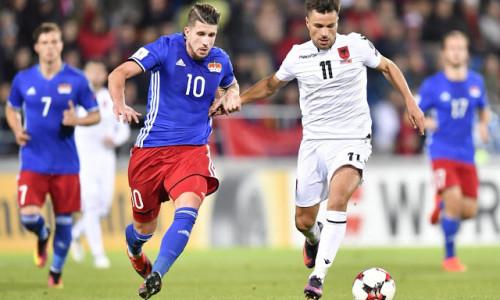 Soi kèo Albania vs Andorra 02h45 ngày 15/11 – Kèo nhà cái bóng đá