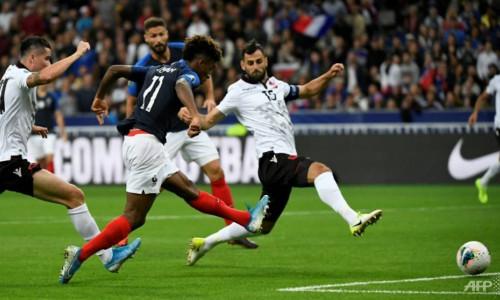 Soi kèo Albania vs Pháp 02h45 ngày 18/11 – Kèo nhà cái bóng đá