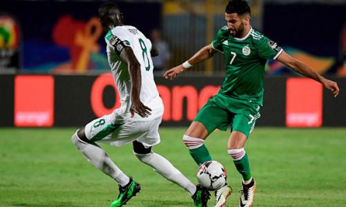 Soi kèo Algeria vs Zambia 02h00 ngày 15/11 – Kèo nhà cái bóng đá