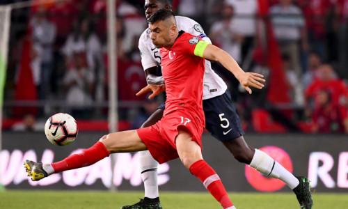 Soi kèo Andorra vs Thổ Nhĩ Kỳ 02h45 ngày 18/11 – Kèo nhà cái bóng đá