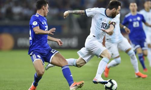 Soi kèo Argentina vs Uruguay 02h15 ngày 19/11 – Kèo nhà cái bóng đá
