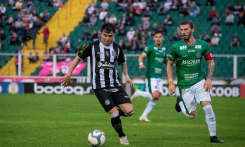 Soi kèo Botafogo vs Avai 06h00 ngày 12/11 – Kèo nhà cái bóng đá