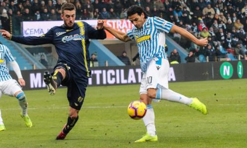 Soi kèo Chievo vs Virtus Entella 03h00 ngày 26/11 – Kèo nhà cái bóng đá