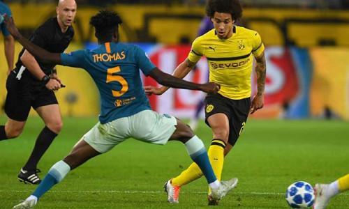 Soi kèo Dortmund vs Inter 03h00 ngày 6/11 – Kèo nhà cái bóng đá